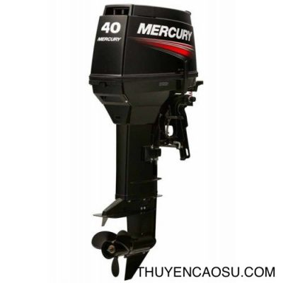 Động cơ Mercury 40HP 2 thì